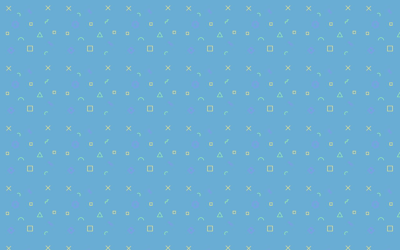 Background Patterns created by graphic designers and made into a template for easy customization
