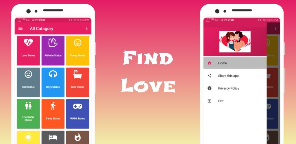 Google Play Feature Graphic 157 template. Quickly edit text, colors, images, and more for free.