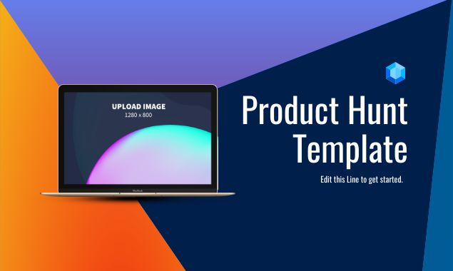 Product Hunt Gallery Screenshot 13 template. Quickly edit text, colors, images, and more for free.