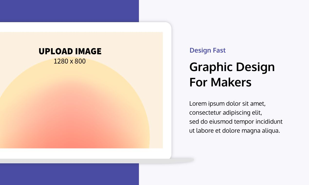 Product Hunt Gallery Screenshot 61 template. Quickly edit fonts, text, colors, and more for free.