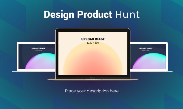 Product Hunt Gallery Screenshot 8 template. Quickly edit text, colors, images, and more for free.