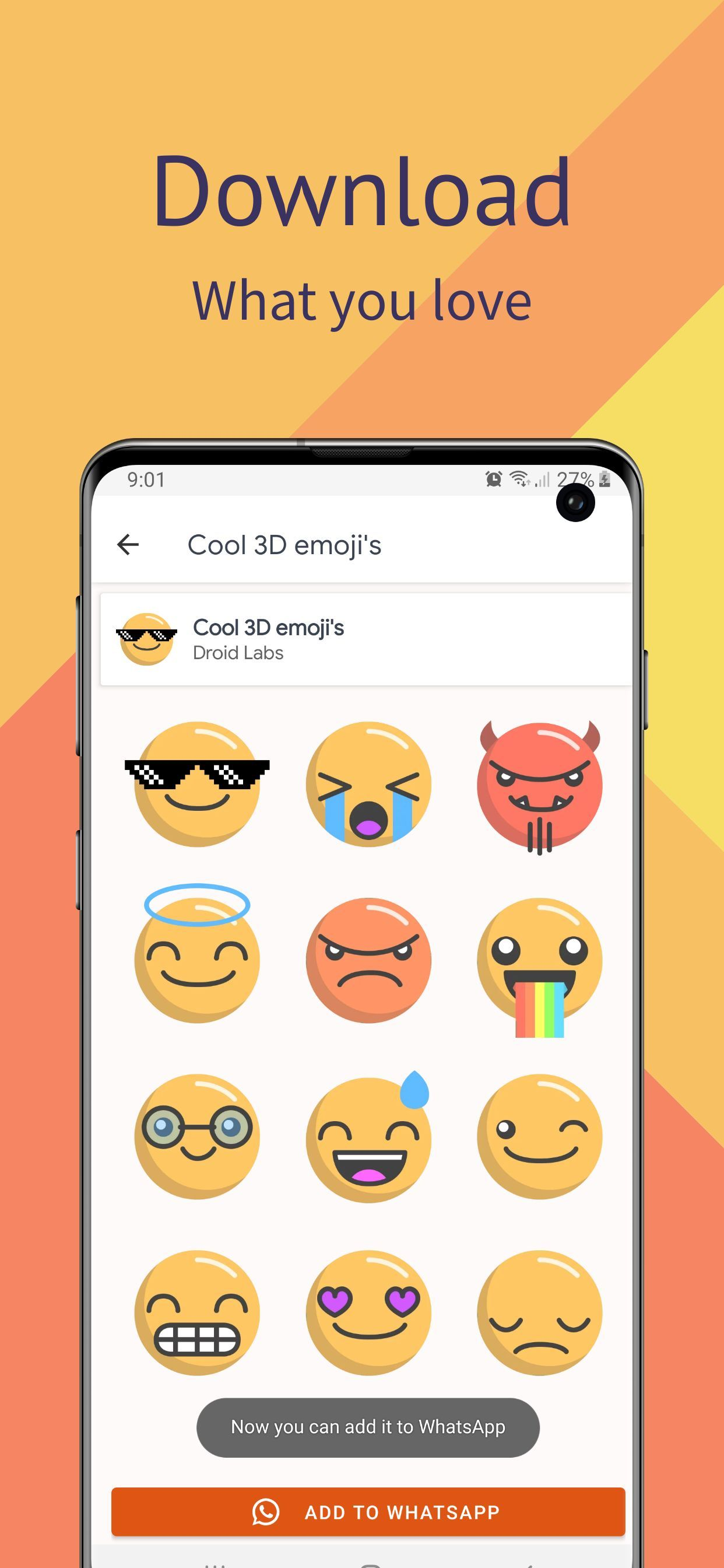 Samsung S10 Screenshot 43 template. Quickly edit text, colors, images, and more for free.